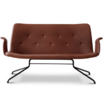 Bent Hansen Project Meubilair Primum Sofa
