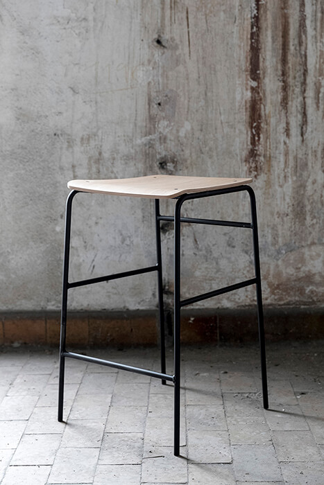 Header Bent Hansen Project Meubilair Sincera Bar Stool