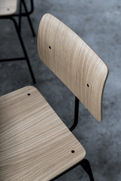 Header Bent Hansen Project Meubilair Sincera Chair