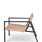 Bent Hansen Project Meubilair Tension Lounge