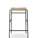 Bent Hansen Project Meubilair Sincera Bar Stool